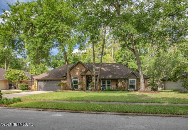 12314 Peach Orchard Dr, Jacksonville, FL 32223 (MLS #1106900) :: The Randy Martin Team | Watson Realty Corp