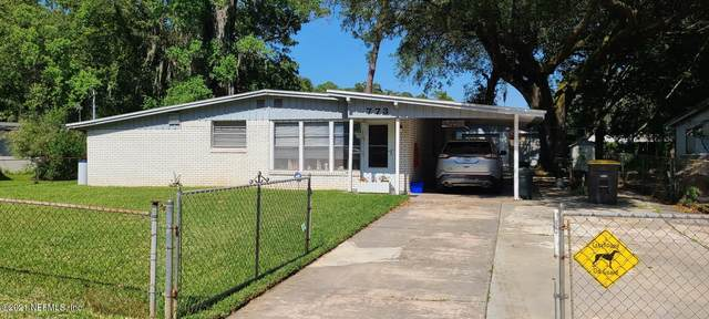 773 Le Brun Dr, Jacksonville, FL 32205 (MLS #1106917) :: The Randy Martin Team | Watson Realty Corp