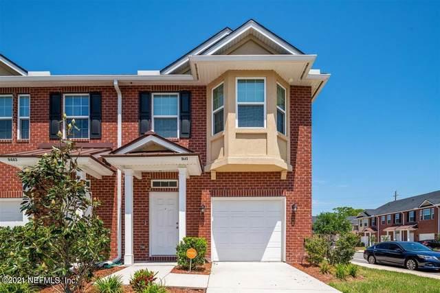 9445 High Meadow Ln, Jacksonville, FL 32225 (MLS #1106927) :: EXIT Real Estate Gallery