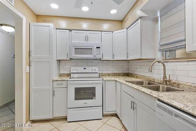 1756 El Prado Rd #2, Jacksonville, FL 32216 (MLS #1106947) :: EXIT Inspired Real Estate
