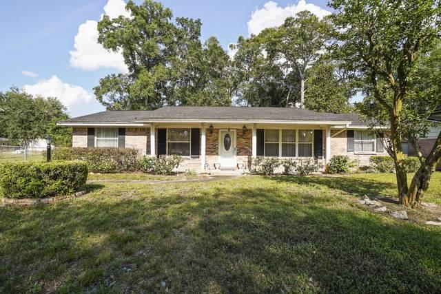 1507 Montrose Ave E, Jacksonville, FL 32210 (MLS #1106952) :: The Randy Martin Team | Watson Realty Corp