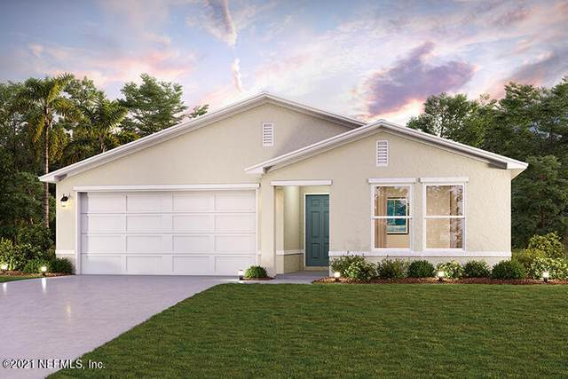 632 River Hill Dr, Welaka, FL 32193 (MLS #1106956) :: The Perfect Place Team