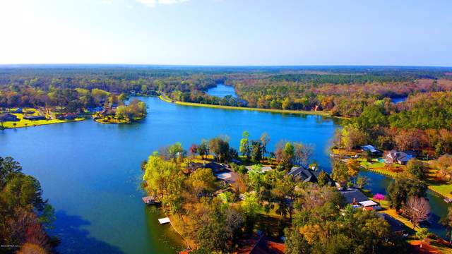 0 Candler Ct, GREEN COVE SPRINGS, FL 32043 (MLS #1106972) :: Olde Florida Realty Group