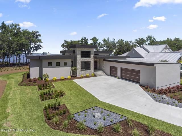 8501 Beverly Ln, St Augustine, FL 32092 (MLS #1106980) :: Ponte Vedra Club Realty