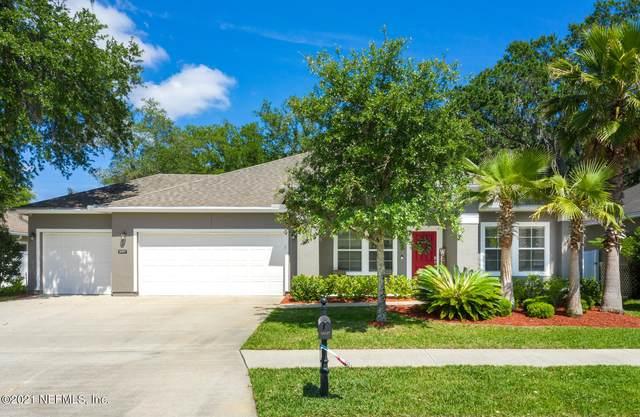 10327 Oxford Lakes Dr, Jacksonville, FL 32257 (MLS #1106983) :: EXIT Inspired Real Estate
