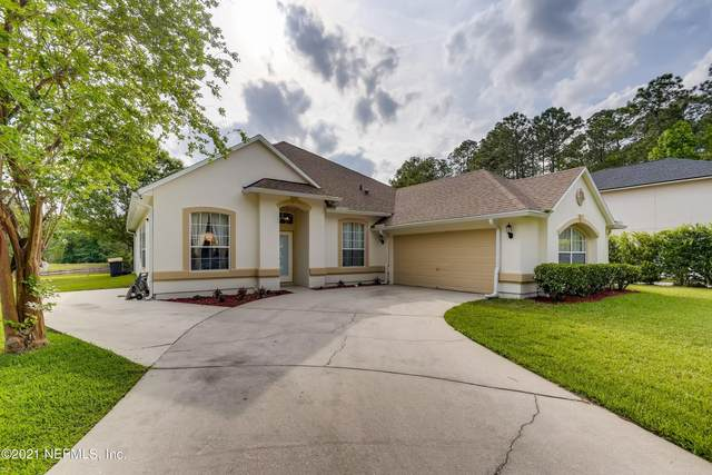 1080 Meadow Point Ct, Jacksonville, FL 32221 (MLS #1106984) :: Olde Florida Realty Group