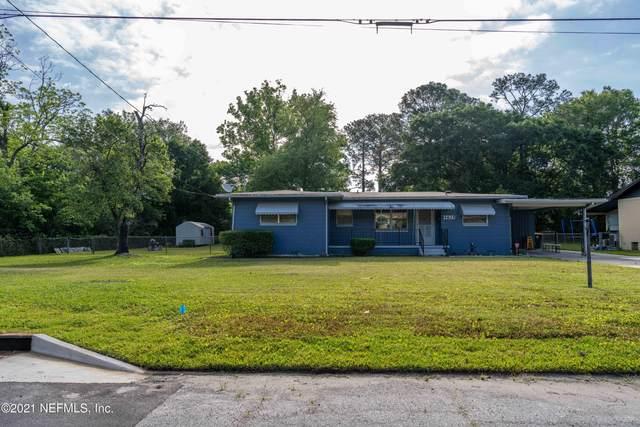 4625 Solandra Cir E, Jacksonville, FL 32210 (MLS #1106990) :: The Randy Martin Team | Watson Realty Corp