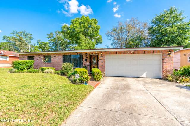 4612 Castleton Dr, Jacksonville, FL 32208 (MLS #1106991) :: The Impact Group with Momentum Realty