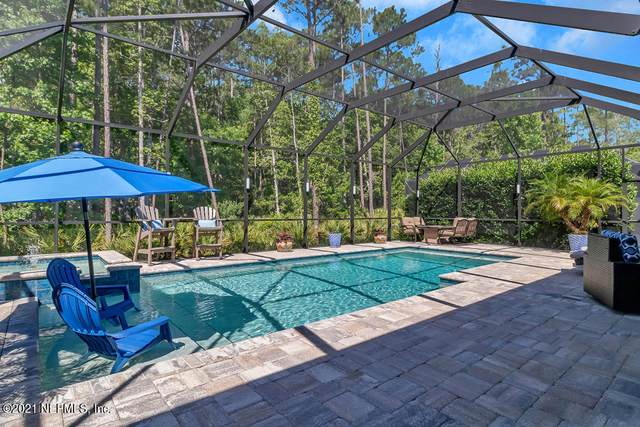 205 Bear Island Trl, Ponte Vedra, FL 32081 (MLS #1106996) :: EXIT Inspired Real Estate