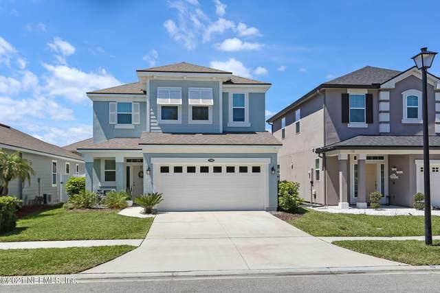7105 Fleur Cove Dr, Jacksonville, FL 32258 (MLS #1107001) :: Olde Florida Realty Group