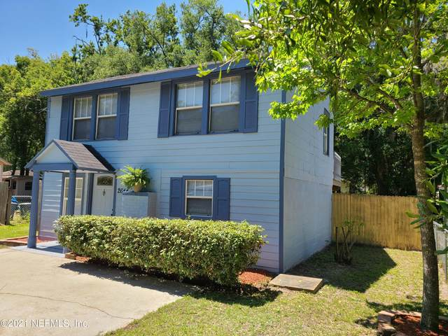 2644 Glen Mawr Rd, Jacksonville, FL 32207 (MLS #1107017) :: The Randy Martin Team | Watson Realty Corp