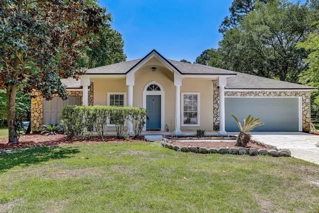 96075 Cayman Cir, Fernandina Beach, FL 32034 (MLS #1107020) :: The Hanley Home Team
