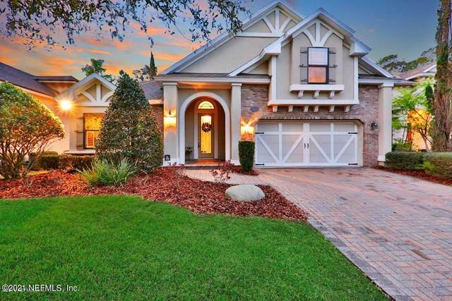 13060 Sir Rogers Ct S, Jacksonville, FL 32224 (MLS #1107021) :: Olde Florida Realty Group