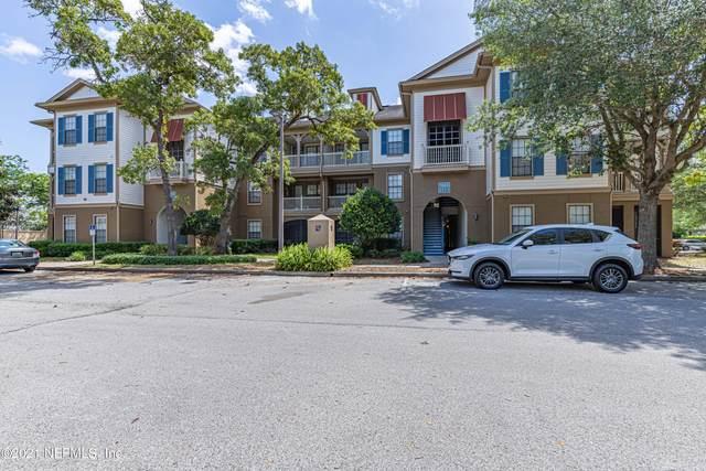 12700 Bartram Park Blvd #1038, Jacksonville, FL 32258 (MLS #1107039) :: MavRealty