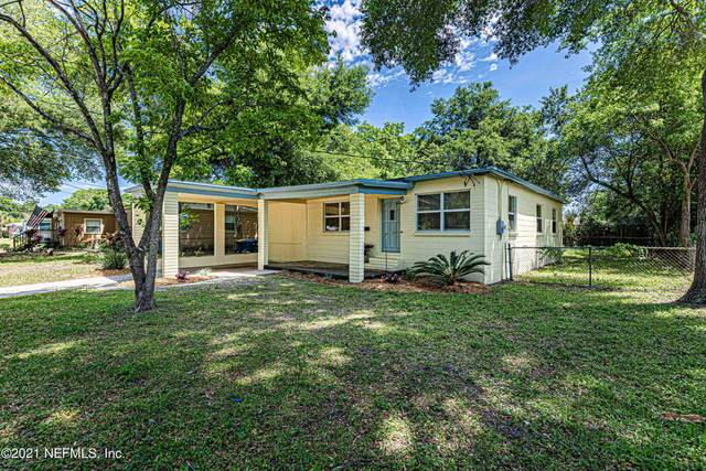 2357 Pine Summit Dr E, Jacksonville, FL 32211 (MLS #1107067) :: EXIT Inspired Real Estate