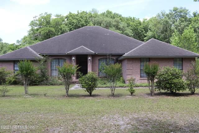 5614 Long Branch Rd, Jacksonville, FL 32234 (MLS #1107076) :: Olde Florida Realty Group
