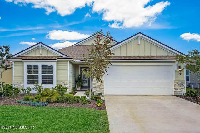 517 Shetland Dr, St Johns, FL 32259 (MLS #1107085) :: EXIT Inspired Real Estate