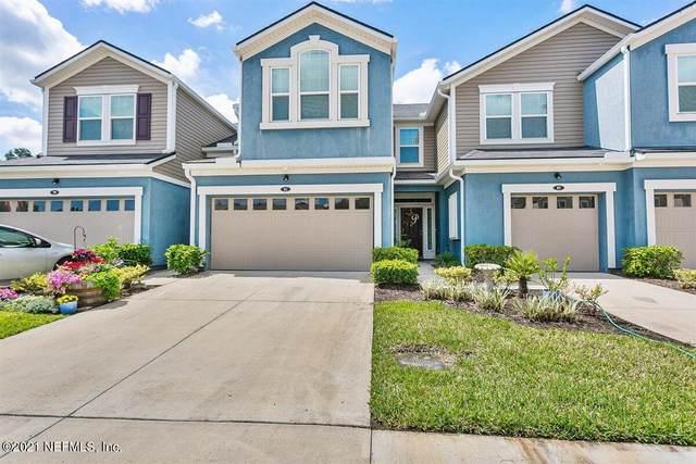 81 Paradas Pl, St Augustine, FL 32092 (MLS #1107102) :: Ponte Vedra Club Realty