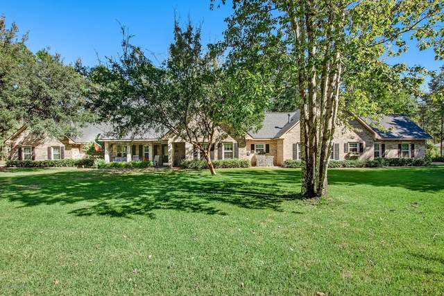 2709 Pheasant Ct W, St Johns, FL 32259 (MLS #1107108) :: EXIT Inspired Real Estate