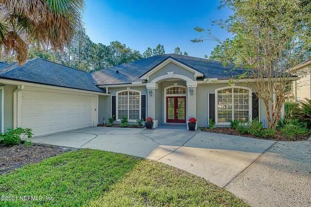 228 Twining Trce, Jacksonville, FL 32259 (MLS #1107129) :: The Hanley Home Team