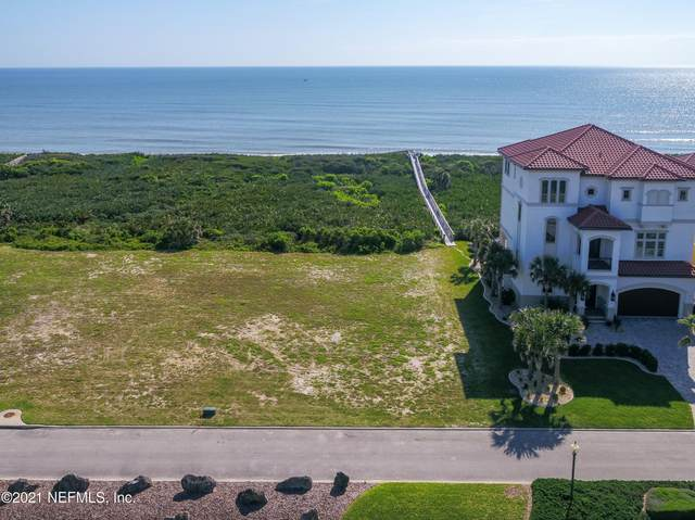 28 Ocean Ridge Blvd N, Palm Coast, FL 32137 (MLS #1107136) :: Berkshire Hathaway HomeServices Chaplin Williams Realty
