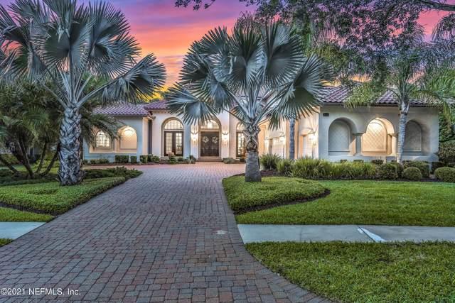 314 Sophia Ter, St Augustine, FL 32095 (MLS #1107141) :: The Volen Group, Keller Williams Luxury International