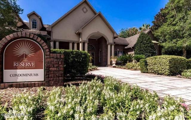 7800 Point Meadows Dr #524, Jacksonville, FL 32256 (MLS #1107157) :: EXIT Inspired Real Estate