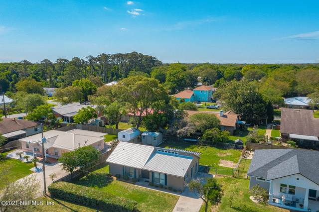146 Swallow Rd, St Augustine, FL 32086 (MLS #1107160) :: Olde Florida Realty Group