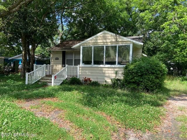 1064 Mackinaw St, Jacksonville, FL 32254 (MLS #1107176) :: The Hanley Home Team