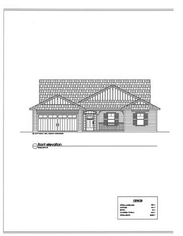 LOT 3 Sunset Ave, GREEN COVE SPRINGS, FL 32043 (MLS #1107182) :: Engel & Völkers Jacksonville