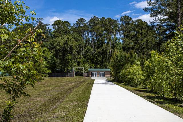 3446 Olin Baxley Rd, Middleburg, FL 32068 (MLS #1107184) :: Berkshire Hathaway HomeServices Chaplin Williams Realty