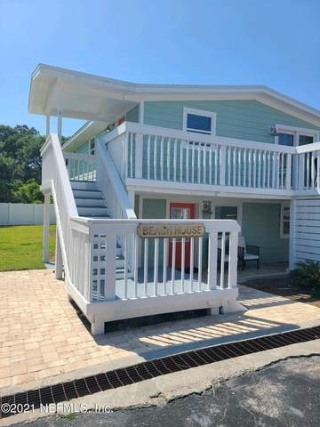 3423 S Fletcher Ave, Fernandina Beach, FL 32034 (MLS #1107185) :: The Every Corner Team