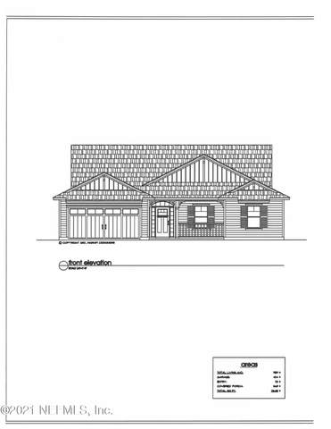 LOT 4 Sunset Ave, GREEN COVE SPRINGS, FL 32043 (MLS #1107190) :: Engel & Völkers Jacksonville