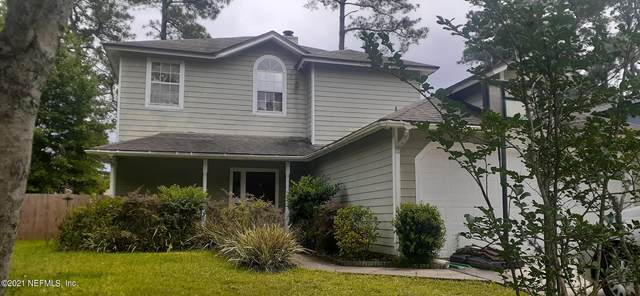 8353 Fire Fly Ln, Jacksonville, FL 32244 (MLS #1107197) :: EXIT Real Estate Gallery