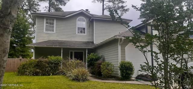 8353 Fire Fly Ln, Jacksonville, FL 32244 (MLS #1107197) :: Century 21 St Augustine Properties