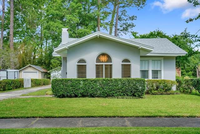 3243 Randall St, Jacksonville, FL 32205 (MLS #1107206) :: The Volen Group, Keller Williams Luxury International