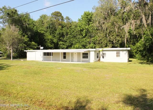 155 Maple Ave, Jacksonville, FL 32220 (MLS #1107217) :: The Hanley Home Team