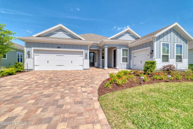 92 Carina Trl, St Johns, FL 32259 (MLS #1107222) :: The Hanley Home Team