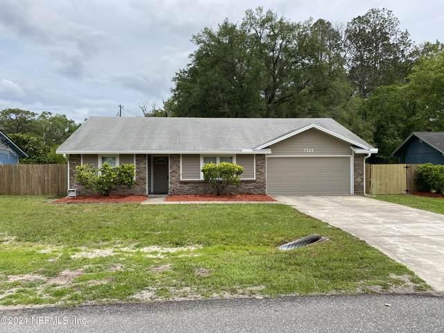 7125 Loves Dr, Jacksonville, FL 32222 (MLS #1107235) :: EXIT Inspired Real Estate