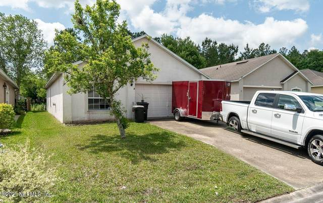 3596 Alec Dr, Middleburg, FL 32068 (MLS #1107237) :: EXIT Inspired Real Estate