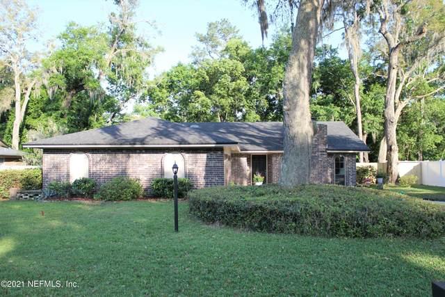 5556 Forrest Dr, Orange Park, FL 32073 (MLS #1107242) :: The Hanley Home Team