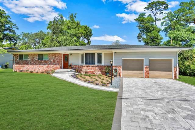 1519 Oak Haven Rd, Jacksonville, FL 32207 (MLS #1107245) :: EXIT Inspired Real Estate