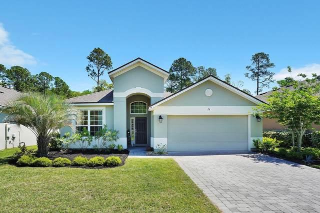 75 Rubi Way, St Augustine, FL 32095 (MLS #1107246) :: The Randy Martin Team | Watson Realty Corp