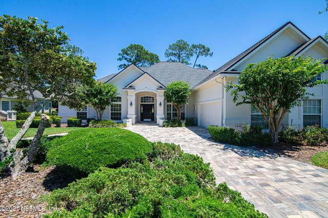 3845 Cricket Cove Rd E, Jacksonville, FL 32224 (MLS #1107249) :: EXIT Inspired Real Estate