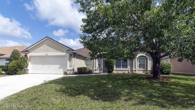 13111 Brians Creek Dr, Jacksonville, FL 32224 (MLS #1107254) :: Olde Florida Realty Group