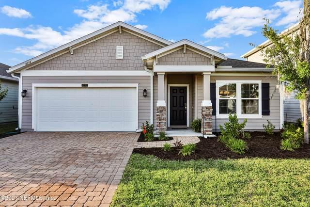 9773 Ansley Lake Dr, Jacksonville, FL 32222 (MLS #1107255) :: Century 21 St Augustine Properties