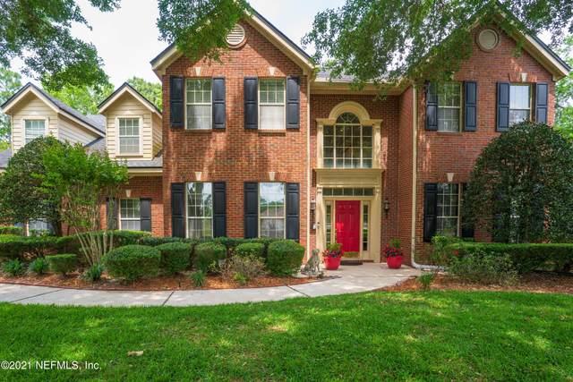 3661 Wexford Hollow Rd E, Jacksonville, FL 32224 (MLS #1107257) :: Vacasa Real Estate