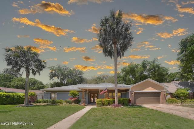 3906 Cherokee Villa Ln, Jacksonville, FL 32277 (MLS #1107267) :: The Every Corner Team