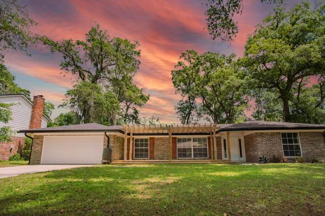 2803 Paces Ferry Rd W, Orange Park, FL 32073 (MLS #1107274) :: Berkshire Hathaway HomeServices Chaplin Williams Realty