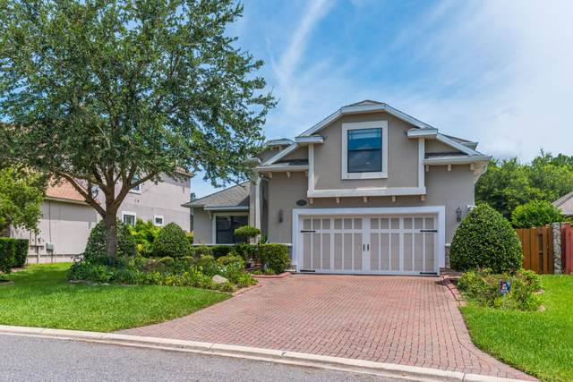 13059 Highland Glen Way N, Jacksonville, FL 32224 (MLS #1107277) :: The Hanley Home Team